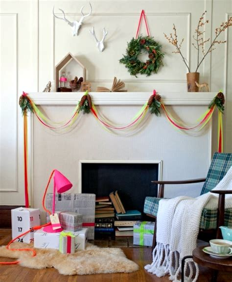merry christmas decoration craft ideas  ribbon interior design ideas ofdesign