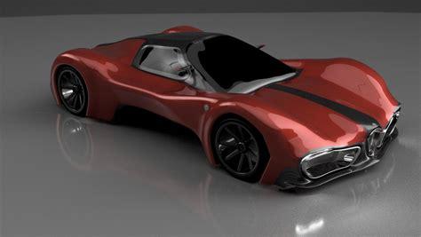 alfa romeo concept alfa romeo car concept autodesk gallery