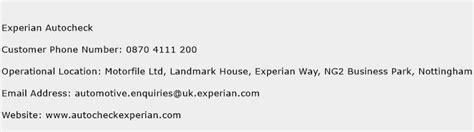 experian phone number experian autocheck html autos weblog