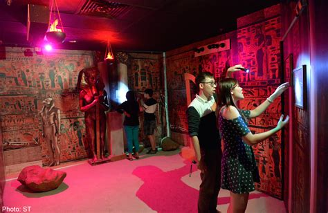 locked room singapore lost sg turns real places and events into escape room puzzles with immersive experience