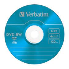 format dvd rw discs cd dvd itec 226 project