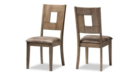 Baxton Studio Dining Chairs by Baxton Studio Dining Chair Really Cool Chairs