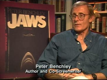 peter benchly peter benchley wikipedia