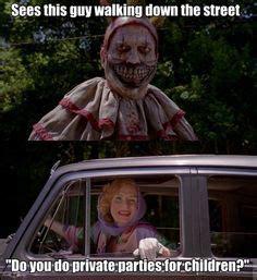American Horror Story Memes - lies meme american horror story image memes at relatably com