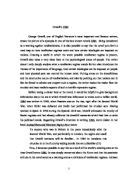 Dystopia Essay by Essays On Dystopian Literature Acknowledgementthesis Web Fc2