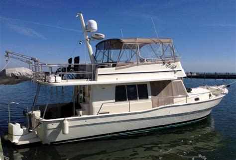 mainship boats for sale mainship 40 trawler boats for sale boats