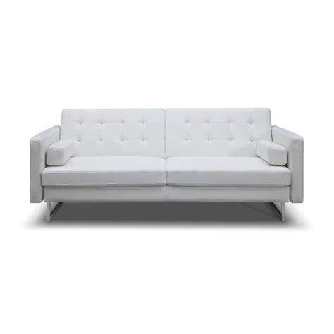 Leather Sectional Sofa Bed White Leather Sectional Sofa Bed And Photos Russcarnahan