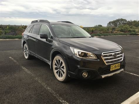 2016 subaru outback review 2016 subaru outback review caradvice