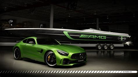 amg speed boat price speedboat inspired by the mercedes amg gt r