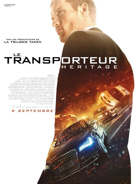 film jason statham streaming vf le transporteur h 233 ritage film 2015 allocin 233
