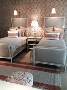 Guest Bedroom Ideas With Beds 15 Youthful Bedroom Color Schemes What Works And Why