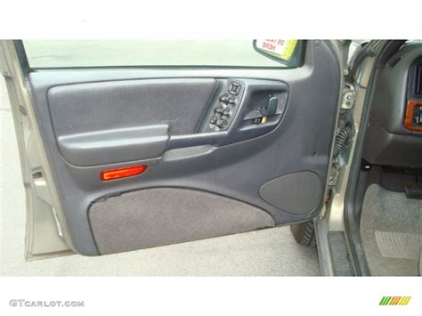 Jeep Grand Door Panel 1998 Jeep Grand Laredo Door Panel Photos