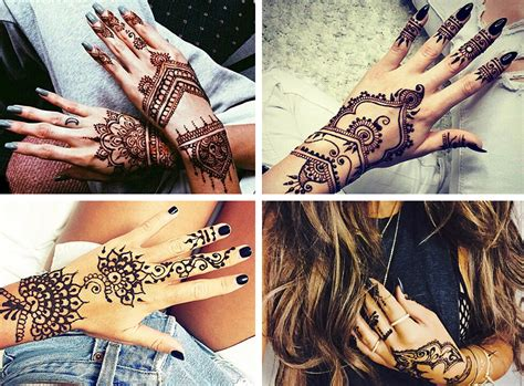 henna for summer camilla sylvie