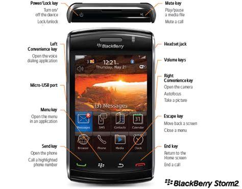Hp Bb Vienna spec sheet for the blackberry 2 berryreporter