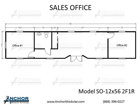 office floor plan sles custom modular building floor plans