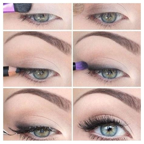 Eyeshadow Simple simple eyeshadow makeup makeup simple eyeshadow and simple