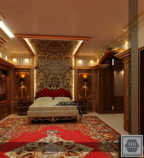 classic master bedroom designs classic master bedroom garden city cairo project on behance