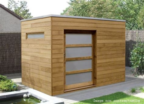 Bungalow Haus Pläne bungalow bois toit plat mzaol