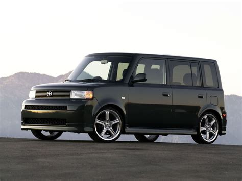 Scion Xb Picture 12872 Scion Photo Gallery Carsbase Com