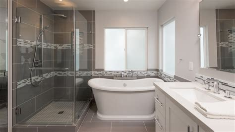 bathroom glass tile designs how much does bathroom tile installation cost angie s list