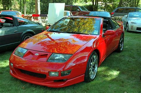 1992 nissan 300zx turbo for sale connecticut