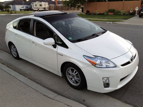 toyota prius 2010 tires for sale 2010 toyota prius oem stock rims and wheels x 4