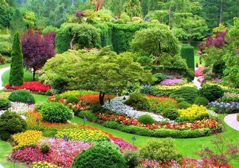 Enchanted Garden Pixdaus 17 Best Images About Landscaping Ideas On