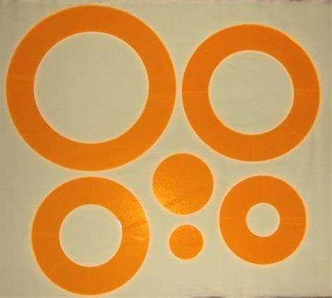 pretty circle stencil template pictures gt gt flour