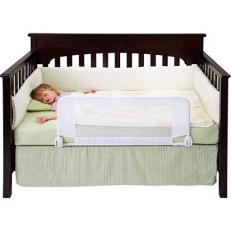 crib converts to toddler bed dex baby safe sleeper convertible crib bed rail