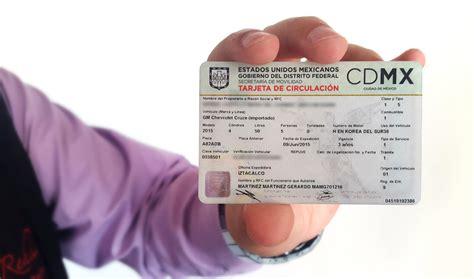 tarjeta circulacin nueva la economia www impresion de tarjeta de circulacion com gt tarjeta