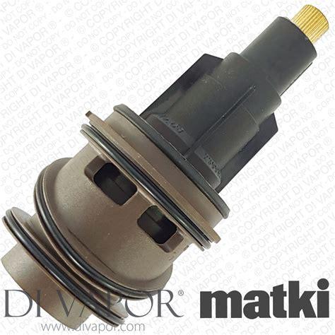 matki sb1401 thermostatic cartridge for elixir ex5 shower