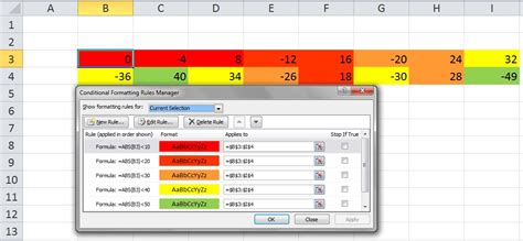 format excel by color excel formula if cell contains value then colour excel