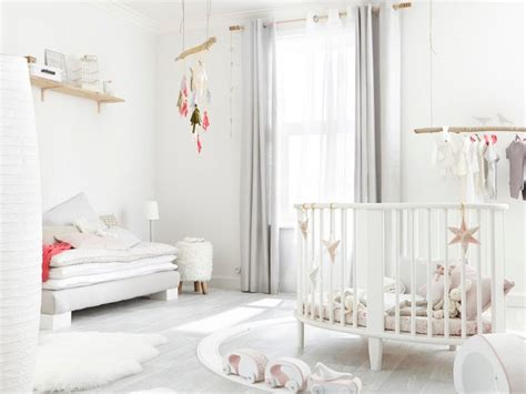 decoration chambre bebe fille 17 best ideas about chambre b 233 b 233 fille on