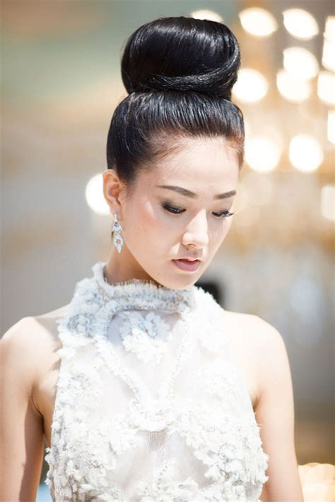 elegant knot hairstyles top 10 hottest hairstyles for 2013 the wedding hair you