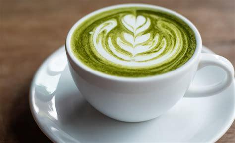 Thai Tea Matcha Coffee Choco matcha green tea gregs botanicals