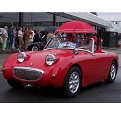 Voitures Et Automobiles Austin Healey Sprite