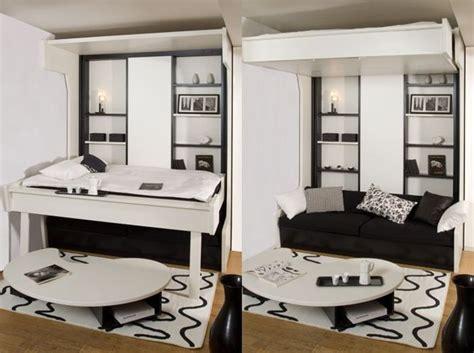 Mettre Un Lit Dans Un Studio by 10 Studios Pour S Inspirer D 233 Coration