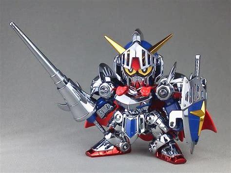 Yolly Sd Legend Gundam legend bb gundam metallic ver limited x gunpla expo world tour japan 2012 akihabara new