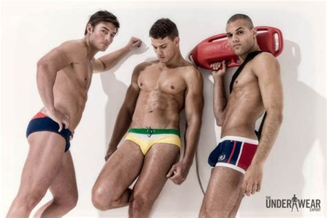 Aussiebum Swimwear Swab 009 fever favorite swimwear picks photos huffpost