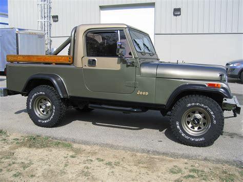 1982 Jeep Scrambler 1982 Jeep Scrambler