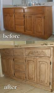Kitchen Cabinet Wax Project Transforming Builder Grade Cabinets To World Ascp White With Walnut Glaze