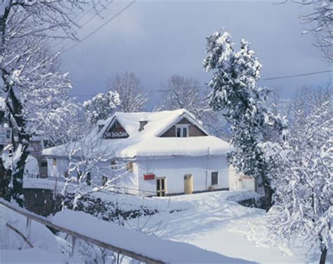 World Beautiful Places murree in december aame osia flickr