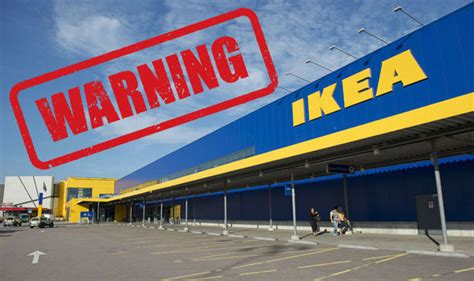 Ikea Strandkorb by Warning Ikea Recalls Deckchairs Sold In Uk After