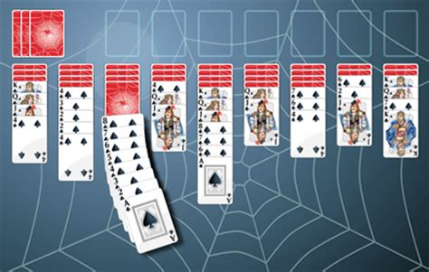 Image result for free clip art spider solitary game