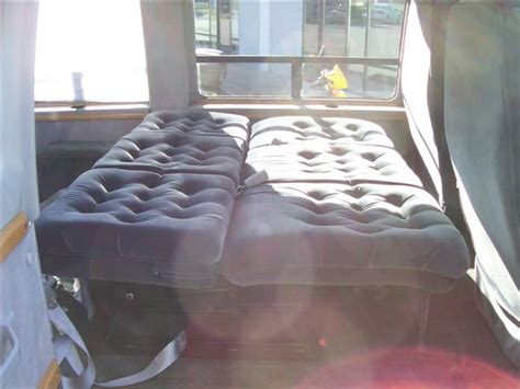 bench seats that fold into a bed wheelchair oasis