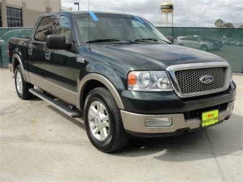 2004 ford f150 specs 2004 ford f150 lariat supercrew data info and specs