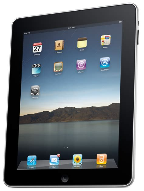 Tablet Apple Tablet Apple el tablet de apple