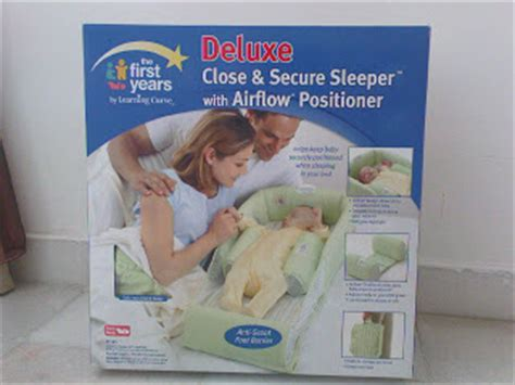 Years And Secure Sleeper Recall by Qiara S Place The Years Secure Sleeper With