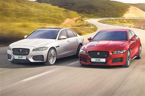 xe canada xe versus xf l jaguar canada shure m97xe high