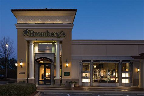 bromberg s co at the summit birmingham al commercial